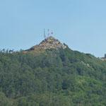 Berg Santa Negra