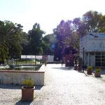 Campismo Muncipal de Lisboa