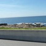 PO 552 nach A Guarda