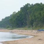 Strand von Skulte