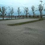 Stellplatz in Beaugency