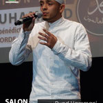 Salon international du monde Musulman, decembre 2010