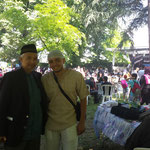 Journée Culturelle à Lagrande Mosquée de Lyon Juin 2013