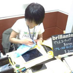 Brillante(ブリランテ)(12日のみ)