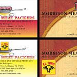Morrison Meat Packers
