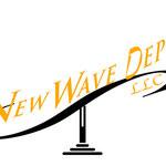 New Wave Depot Logo