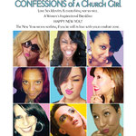 Confessions of a Church Girl Flyer