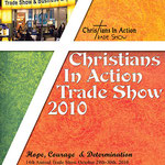 Christians in Action Trade Show