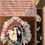Craig Lavin Custom Inlay