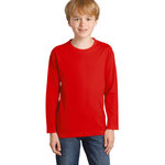 Kinder Long Sleeves Shirt