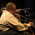 Fred Wesley & The New J.B.'s, Moods 19.10.2013