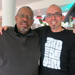 Me & Fred, Lobby Novotel, 20.10.2013