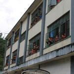 Schule in Maji