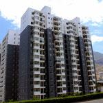neues Wohnviertel