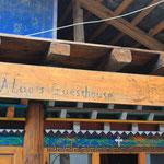 Aluo's Hostel