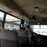 Nujiang-Verkehr #3