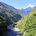 Hier gehts ins Dulong-Tal