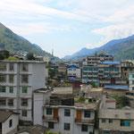 Fugong City