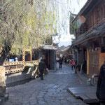 Altstadt von Lijiang