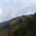Villa auf Berg