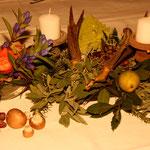 Finanzgipfel, Residenz: Obst, Gemüse & Krickerl