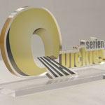 Bau des Awards Serien-Quickie