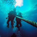 Adwanced Open Water Diver Kurs (AOWD)