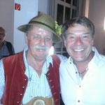 Mit Patrick Lindner Wandelhalle Bad Wiessee 2014