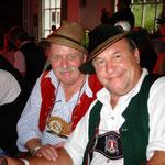 Wandelhalle Bad Wiessee 2014 Foto: Moni Gaul