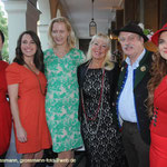 Tambosi Oper 2014 Premiere vom 03.06.2014 u.a. mit Gloria Gray--- Fotos Ingrid Grossmann