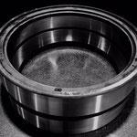 旋盤 真空焼入 高硬度材 高炭素鋼 HRC60 変形 公差