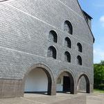 St. Apollinaris, Wermelskirchen/NRW; Foto: Celia Mendoza