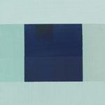 o.T., 2012, 20 x 20 cm, Acryl auf Leinwand