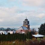Evangeliche Kirche Riebelsdorf/Neukirchen (Hessen)
