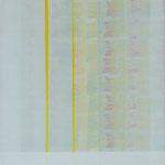 o.T., 2010, 20 x 20 cm, Acryl auf Leinwand