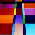 6-teiliges Seitenfenster, St. Bonifatius, Hamm/NRW, glastechnische Ausführung: Derix-Glasstudios, Taunusstein, Foto: Celia Mendoza © 2018