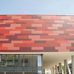 Evangelische Montessorischule, Freiburg i.B. 2014, Architekten Spiecker & Partner, Freiburg; Foto: Celia Mendoza