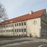 Laiblinschule Pfullingen, Nordostseite 2021