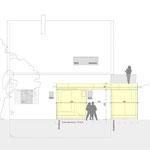 Haus EIKÜ Reutlingen, energetische Sanierung, Umbau und Anbau