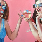 """Really, Darling?"" 