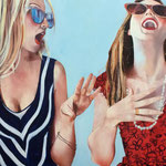 """Seriously!"" 