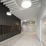 Projekt: See See Living, Seestadt, 1220 Wien, Architektur: Hillinger Mayrhofer Architekten, Fliesen: Aparici Retro