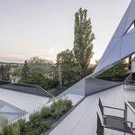 Projekt: CoMed, 1130 Wien, Architektur: AD-2 Architekten, Fliesen: Apavisa Fantasy