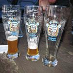 Karg Bier aus Murnau auf dem Kreuzberg