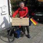 Herbolsheim der letzte Abschied