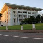 Parlament Haus Darwin