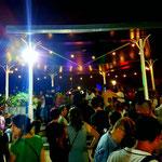 soirée Festiv'été Athis-Mons 21/07/17