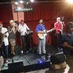 29/07/16 : Soirée spéciale Sol de Cuba à l'Entrepôt