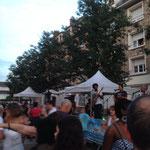soirée terrasse 2016 à Athis-Mons