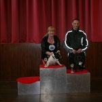 Best of Class Französische Bulldoggen - Rüden